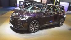 Renault Grand Scenic Initiale Dci 160 Edc 2018