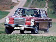 vitale vijftigers mercedes w114 115 strich 8 classic cars
