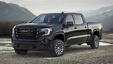 off the beaten path 2019 gmc sierra at4 the truth about cars