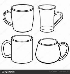 tassen zum ausmalen mugs design