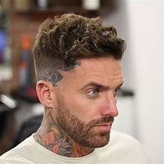 39 best curly hairstyles haircuts for men 2020 guide