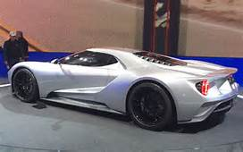 2015 Ford Gt40  News Reviews Msrp Ratings With Amazing