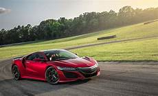 2018 acura nsx exterior review car and driver