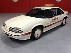 free car manuals to download 1988 pontiac grand am engine control 1988 pontiac grand prix daytona 500 pace car 170180