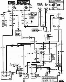 1996 chevy k1500 exhaust diagram wiring schematic 1996 chevy 1500 wiring diagram fuse box and wiring diagram