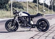 Cafe Racer Honda Gl500