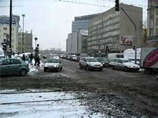 Winter Weather Warsaw Poland The Winter Weather