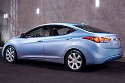 Hyundai Throws A New Curve At Small Car Shoppers  The