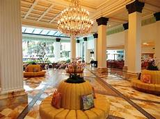 hotel du foyer hotel foyer picture of palazzo versace