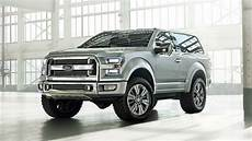 Toyota Bronco 2020 by 2020 Ford Bronco Pictures Ford Bronco 2019 Ford Bronco
