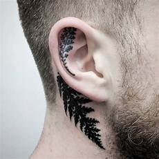 20 ear tattoo ideas for your next ink