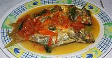 Resep Ikan Kuah Rica Rica Oleh Firlya Cookpad