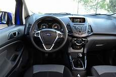 ford ecosport review pictures auto express