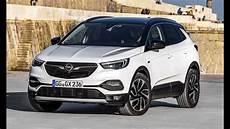 2018 Opel Grandland X Ultimate Design