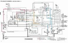 Jd 165 Wiring Diagram by Deere 445 Wiring Diagram Webtor Me