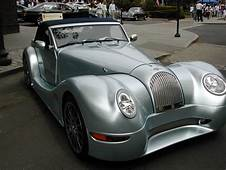 Morgan Aero 8  Wikipedia