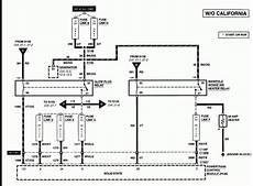 1996 ford f 250 diesel pcm wiring diagram power stroke glow problem how to fix it diesel iq