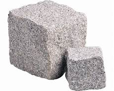 granit pflasterstein grau ca 9x9x9 cm jetzt kaufen bei
