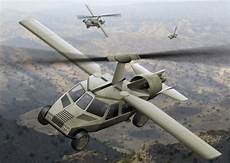 the flying armoured car u s military develops futuristic