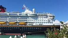if you can t have fun a disney cruise the new york times