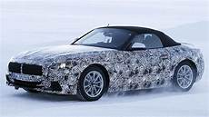 bmw z 5 2018 bmw z5 convertible pics car news carsguide