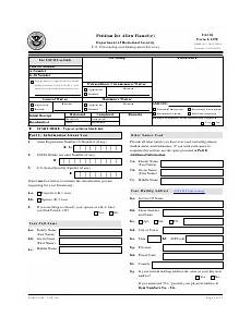 uscis form i 129f download fillable pdf petition for