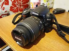 nikon d3000 dslr nikon d3000 dslr for sale in portlaoise laois from