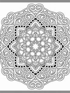 mandala coloring pages for adults free 17907 24 more free printable coloring pages mandala coloring pages coloring pages