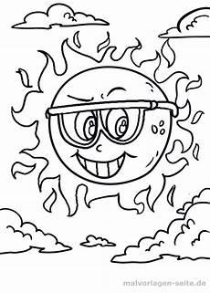 Kostenlose Malvorlagen Sonne Malvorlage Sonne Malvorlagen Vorlagen Und Ausmalbilder