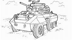 army truck colouring pages 16518 tank drawing at getdrawings free