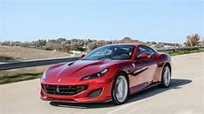 brilliant 2019 ferrari portofino interior youtube