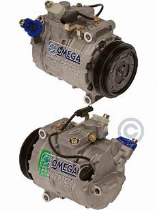 automobile air conditioning service 2004 bmw 745 instrument cluster bmw ac a c compressor fits 2002 2003 2004 2005 bmw 745i 745li v8 4 4l ebay