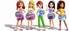 lego friends do the purple and pink lego boxes translate