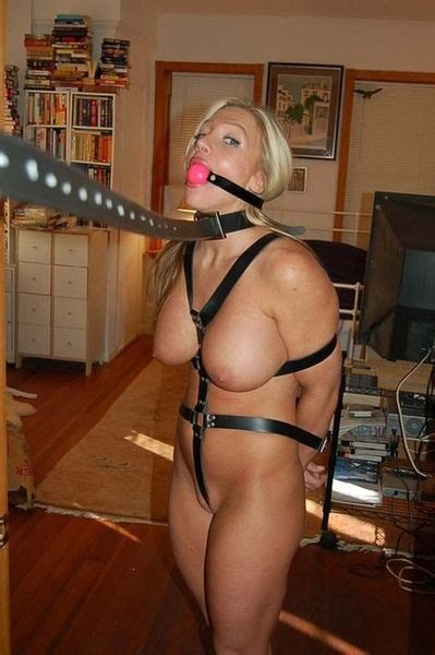 Homemade Submissive Wife