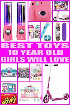 Best Toys For 10 Year Olds