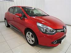 Voiture Occasion Renault Clio Iv Tce 90 Eco2 Intens 2014