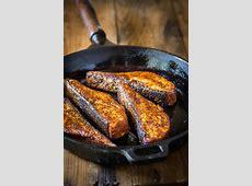 recipes for seasoning salmon