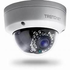 outdoor 3mp hd poe dome day trendnet