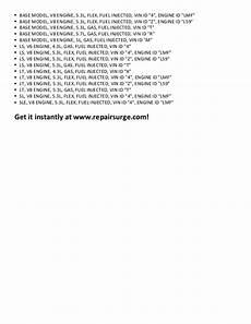 manual repair free 2011 gmc savana 1500 regenerative braking gmc savana 1500 repair manual 1996 2011