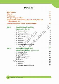 pendidikan agama islam dan budi pekerti buku guru kls 8