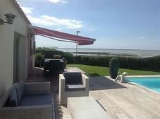 location vacances vue mer maison de standing pleine vue mer proche la rochelle et