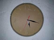 Vidio Tutorial Cara Membuat Jam Dinding Dari Kardus Bekas