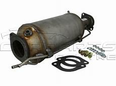 for ford mondeo 2 0 tdci 07 dpf diesel particulate filter