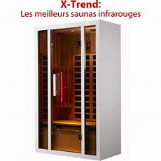 Sauna Infrarouge Prix Sauna Infrarouge Prix De Qualite Sup 201 Rieure X Trend