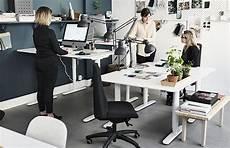 scrivania ufficio ikea mobili per uffici e soluzioni per la tua attivit 224 ikea