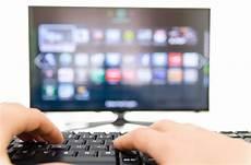 Connecter Pc A La Tv Solutions Et Installations Avec