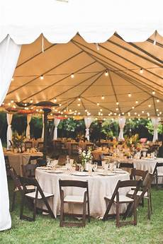 22 outdoor wedding tent decoration ideas every bride will love