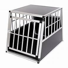 zoomundo alu hundetransportbox 1 t 220 rig premium