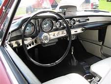 Volvo P1800 1961 1973