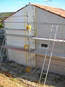 panneau polyurethane isolation exterieure panneau polyur